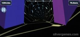 Tunnel Rush: Gameplay Platform