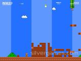Tuper Tario Tros: Arcade Game