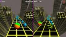 Two Ball 3D: 2 Player