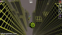 Two Ball 3D: Flying Ball
