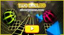 Two Ball 3D: Game