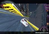 Two Punk Racing: Car Stunt
