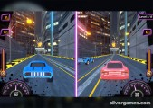 Two Punk Racing: Multiplayer