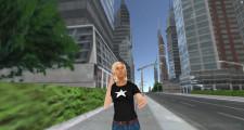 Uber Taxi Driver 3D: Calling An Uber