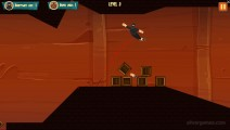 Ultimate Ninja Swing: Gameplay Spiderman Hanging