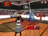 Ultimate Swish: Basketball Gameplay