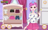 Unicorn Hairstyles: Dressing Up Unicorn