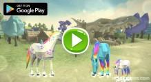 Unicorn Simulator: Fairytale