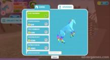 Unicorn Simulator: Screenshot
