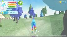 Unicorn Simulator: Simulator