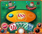 UNO Online: Gameplay