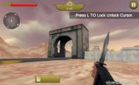 US Commando: Play