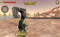 US Commando: Soldier