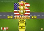 US Traffic: Menu