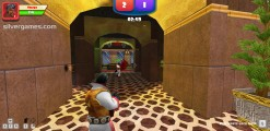 Vegas Clash 3D: Gameplay