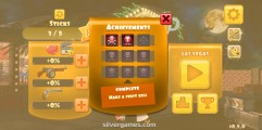 Vegas Clash 3D: Achievements