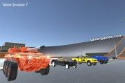 Vehicle Simulator 2: Game