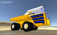 Vehicle Simulator 2: Worlds Biggest Mining Truck