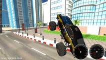 Vehicle Simulator: Monster Truck