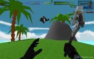 Vehicle Wars Multiplayer: Gameplay Attack