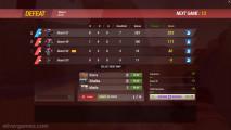 Venge.io: Scores