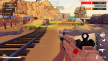 Venge.io: Team Game