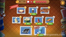 Virtual Families: Cook Off: Gameplay Upgrade Food