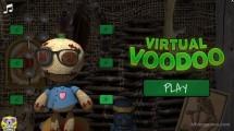 Virtual Voodoo: Menu