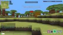 Voxiom.io: Fog Closing Gameplay