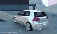 Vw Golf Simulator: Golf 4 Gti