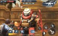 War Gun Commando: Monster Attack Sniper