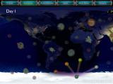War of Cells: Mission World