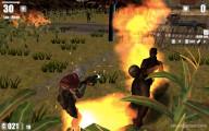 War Z: Zobies On Fire