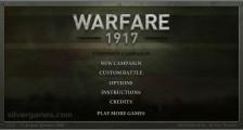 Warfare 1917: War Game