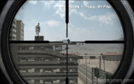Warzone Sniper: Aiming Sniper