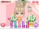 Wedding Style: Cinderella Vs Rapunzel Vs Elsa: Styling Makeup Princess