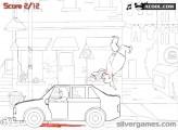 Whack The Cheater: Gameplay