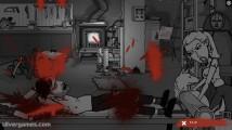 Whack The Serial Killer: Screenshot