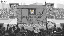 Whack The Trump: Whacking Game