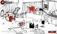 Whack Your Neighbour: Gameplay Killing Neighbor