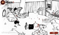 Whack Your Neighbour: Whack Neighbor Gameplay