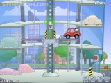 Wheely 2: Point And Click Gameplay