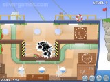 Wheely 2: Wheely Gameplay Point And Click