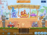 Wheely 6: Fairy Tale: Gameplay Solve Point And Click
