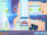 Wheely 7: Gameplay Point And Click