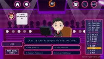 Who Wants To Be A Millionaire?: Telephone Joker