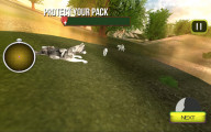 Wild Wolves Simulator: Mission Wolve Pack