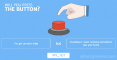 Will You Press The Button?: Red Button