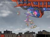Wingmen: Gameplay Tower Defense Attack