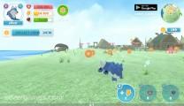 Wolf Vs Tiger Simulator: Gameplay Wolf